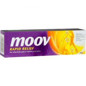 Moov Ointment 100 gm